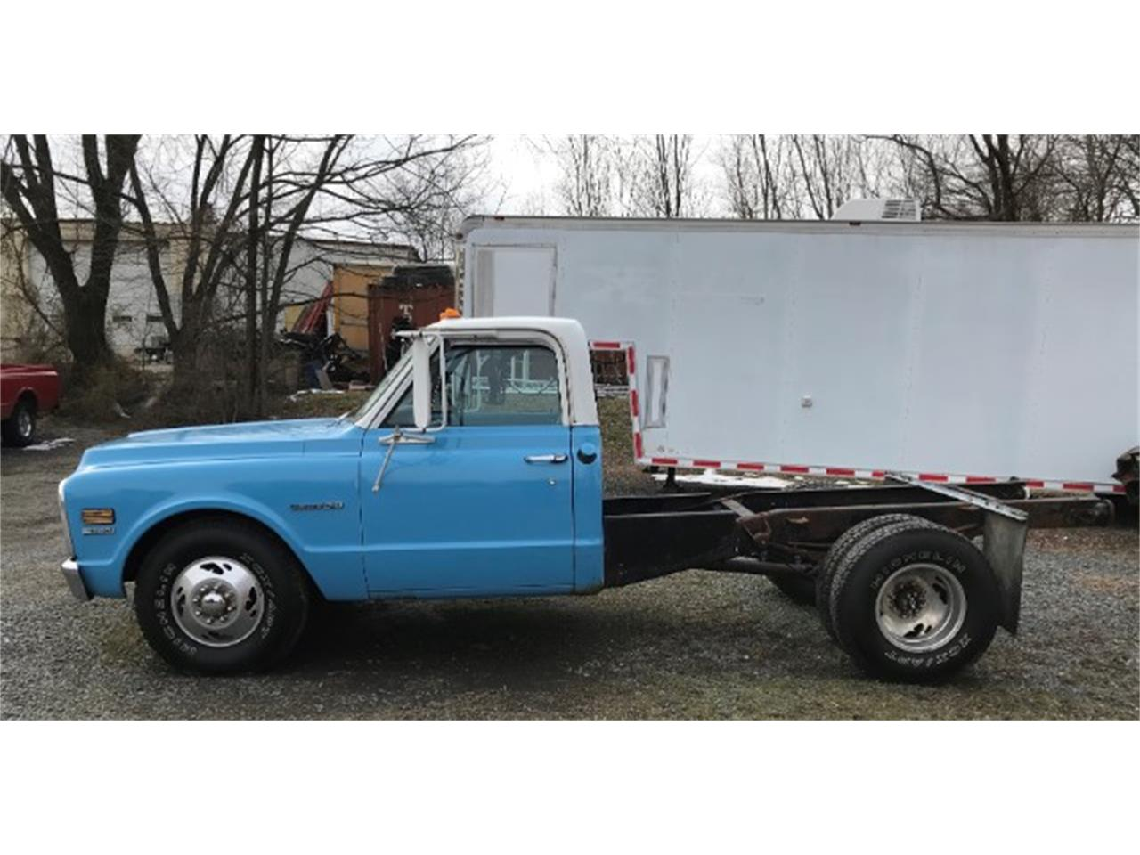 1971 Chevrolet 1 Ton Truck for sale in Harpers Ferry, WV – photo 5