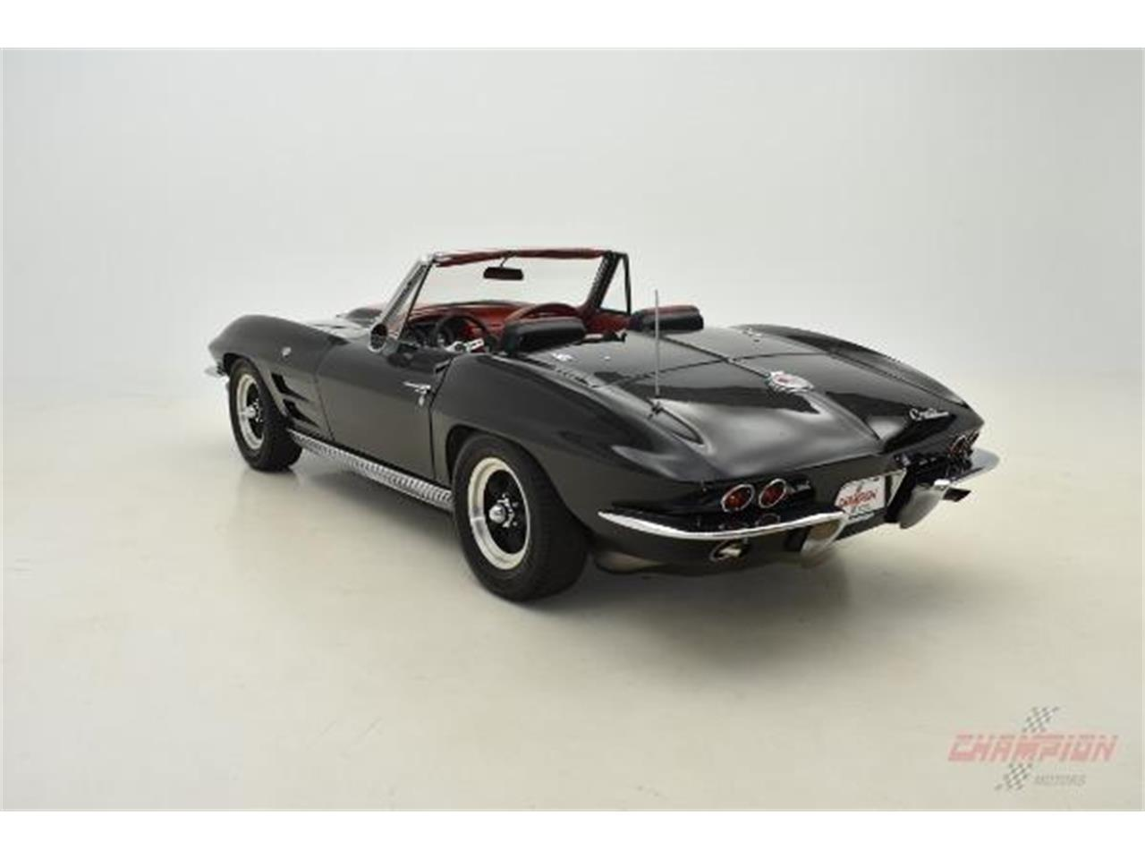 1963 Chevrolet Corvette for sale in Syosset, NY – photo 14