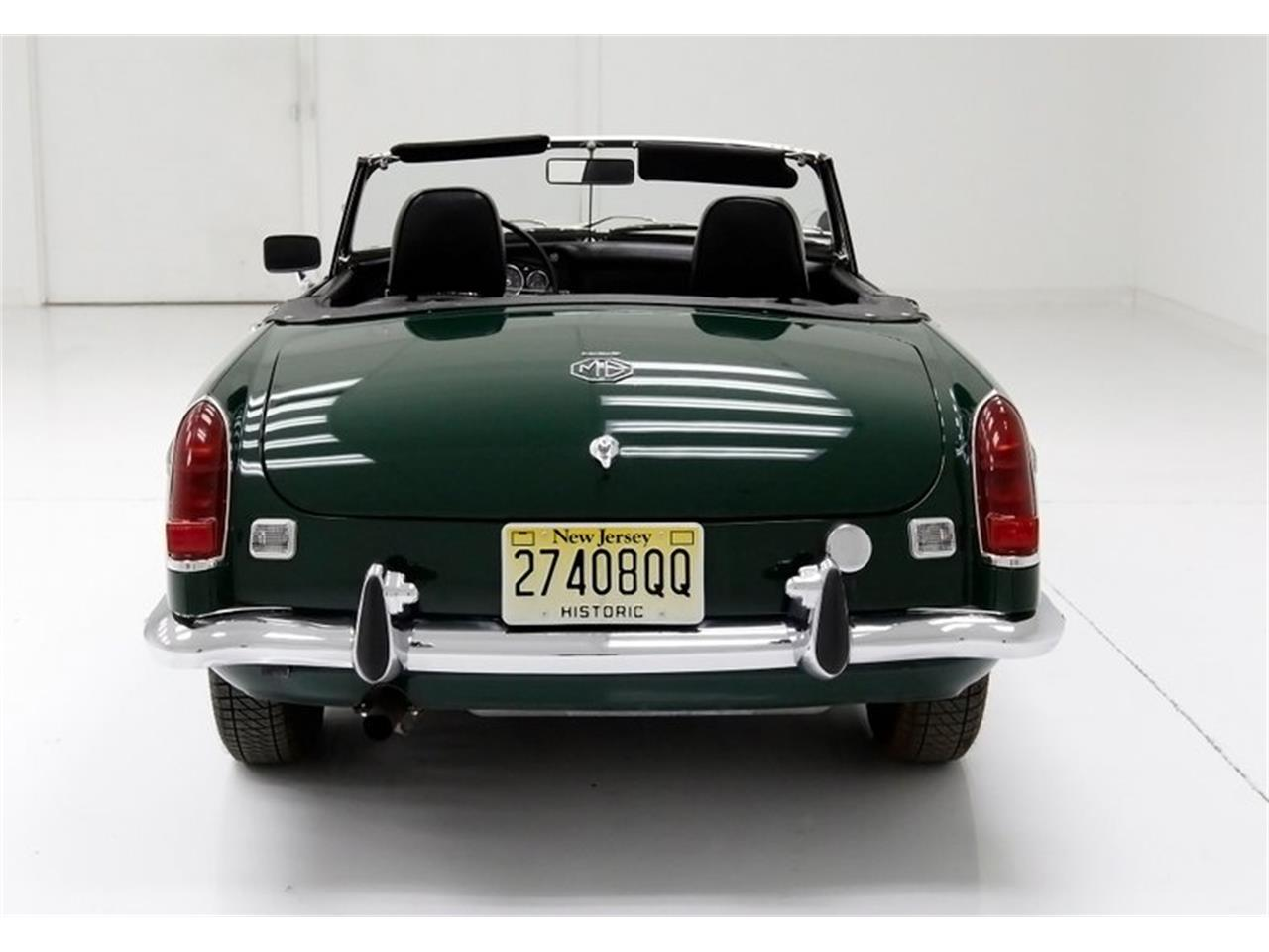 1969 MG MGC for sale in Morgantown, PA / ClassicCarsBay com