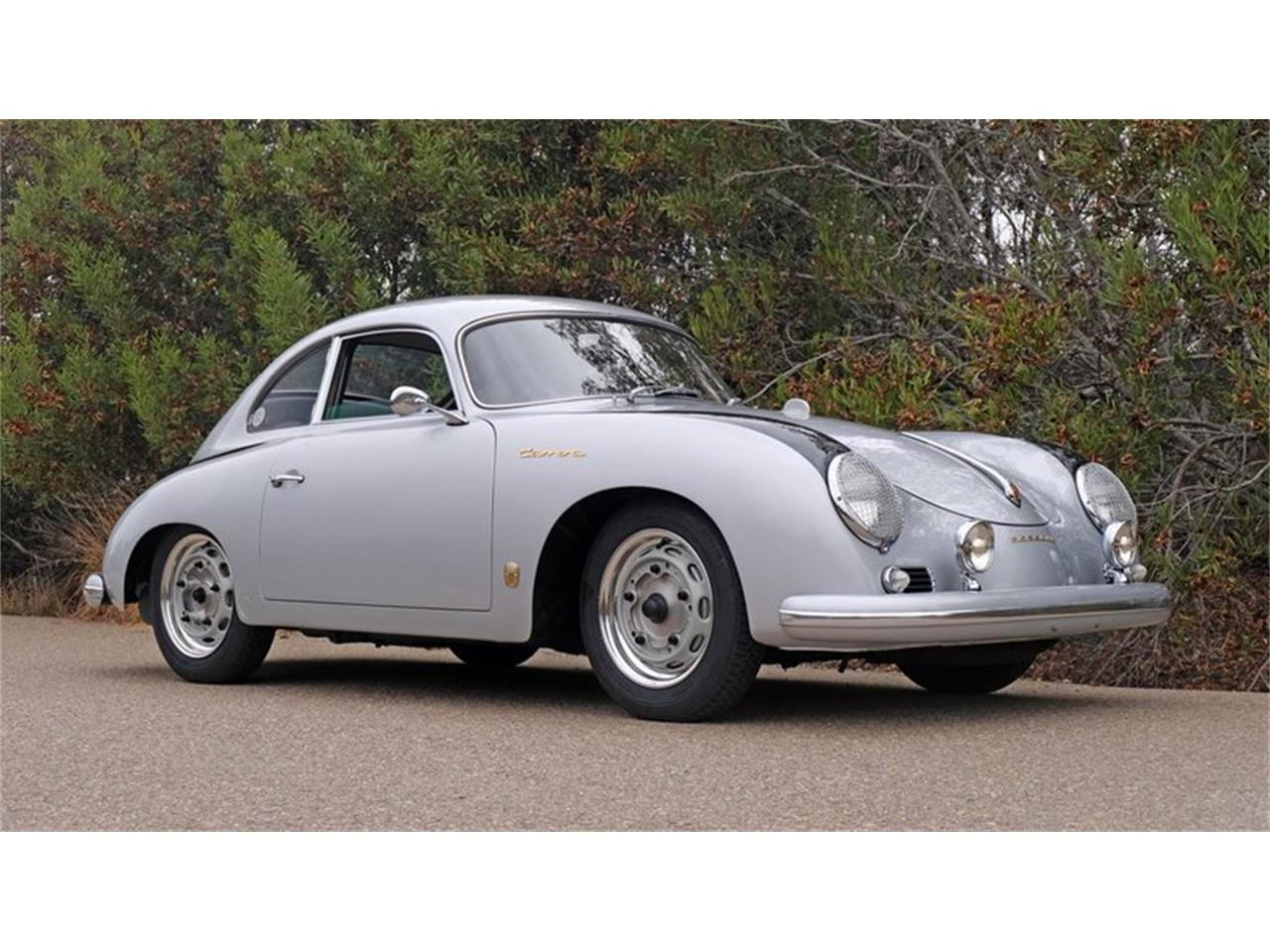 1957 Porsche 356 for sale in San Diego, CA – photo 40
