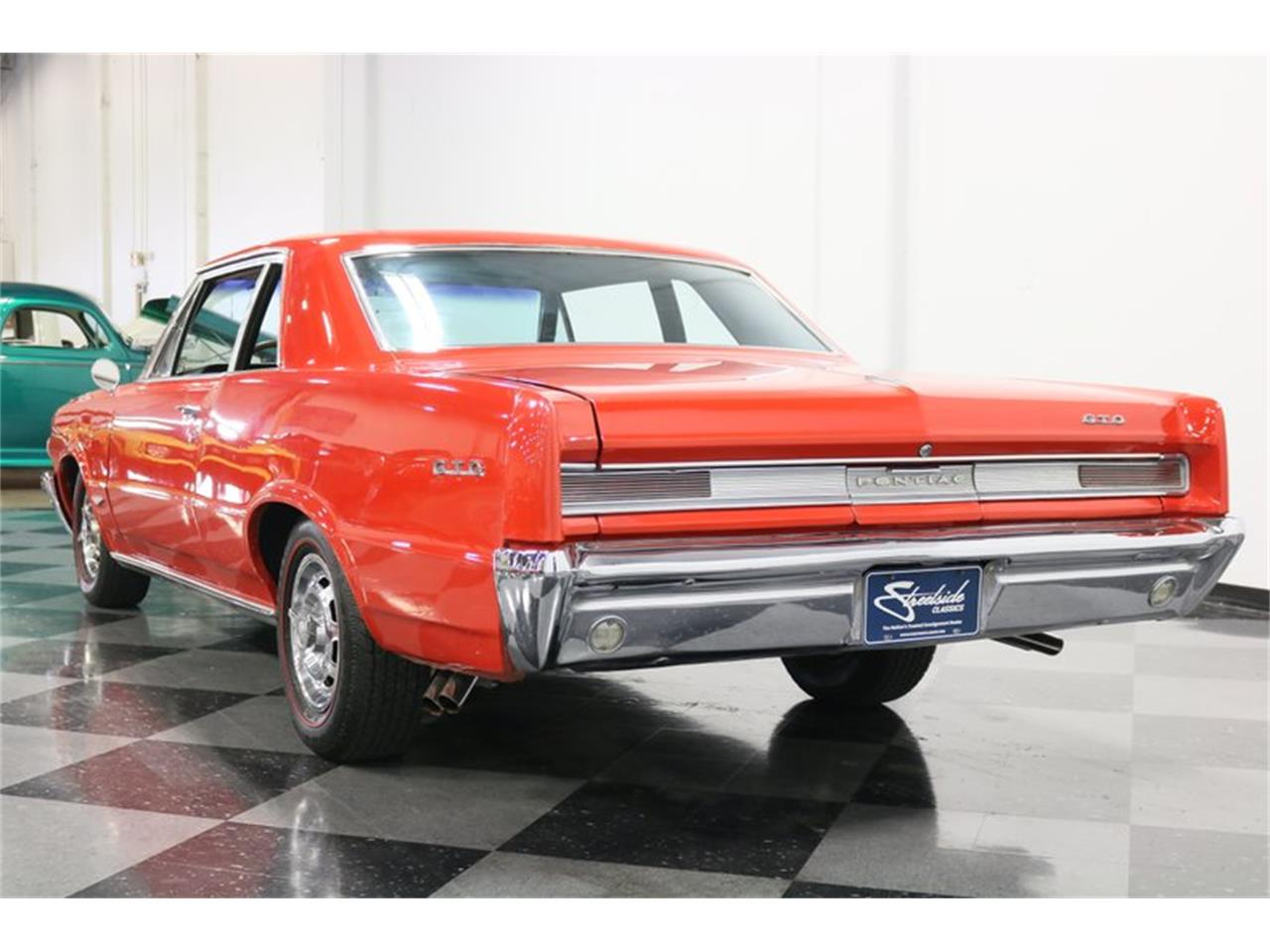 1964 Pontiac GTO for sale in Ft Worth, TX – photo 10