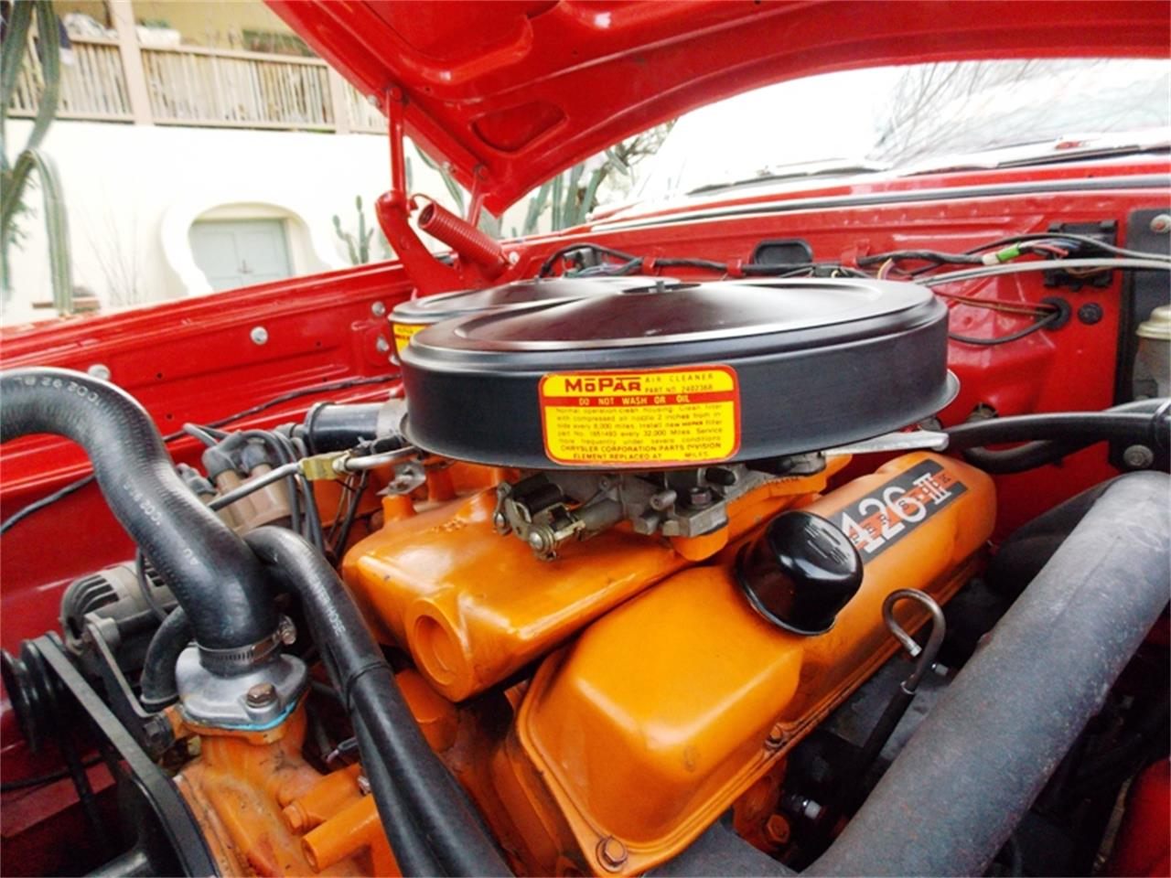 1964 Plymouth Sport Fury for sale in Tucson, AZ – photo 6