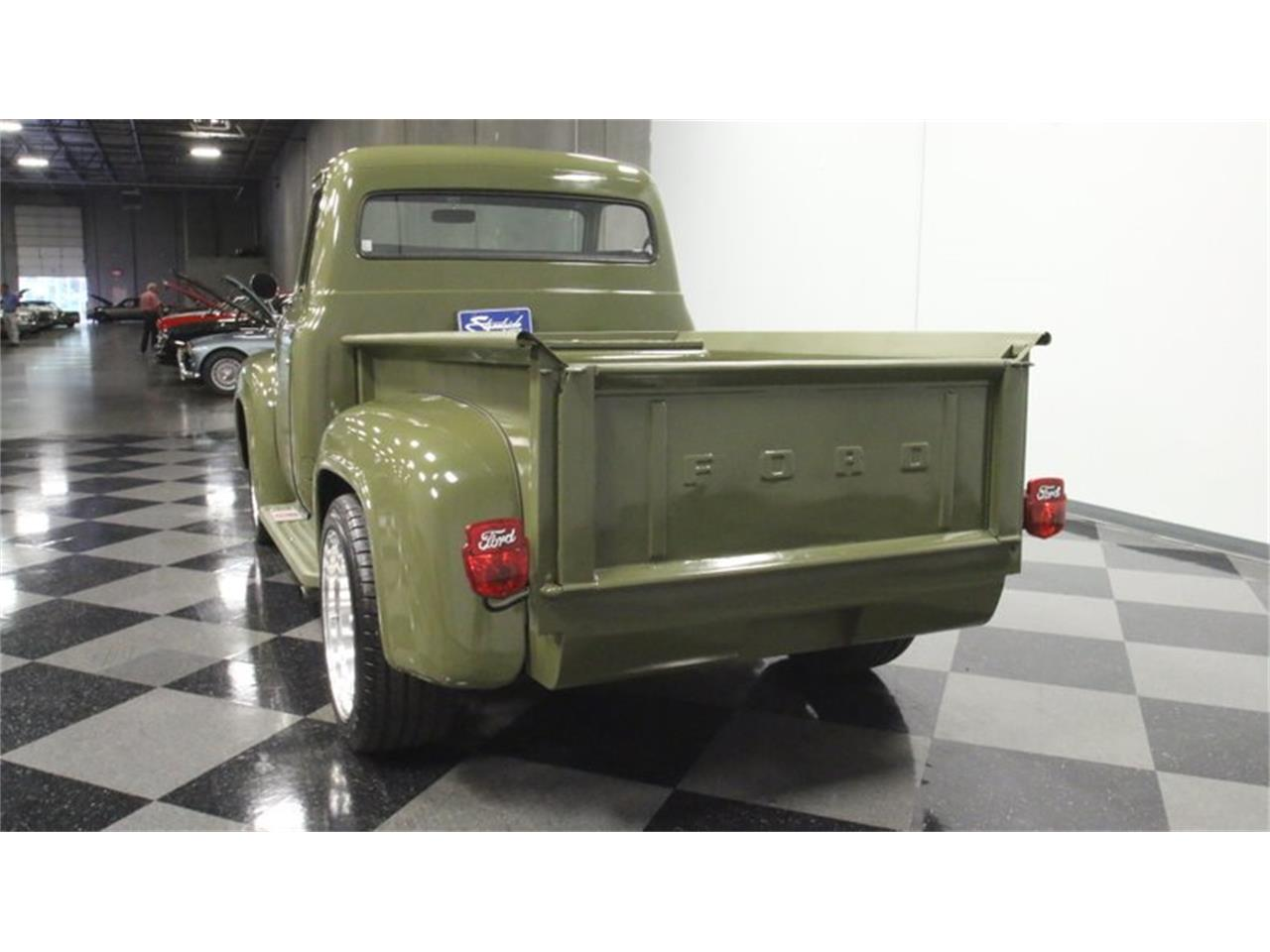 1954 Ford F100 for sale in Lithia Springs, GA – photo 10