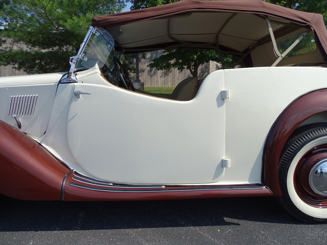 1949 MG Series YT for sale in O'Fallon, IL – photo 27