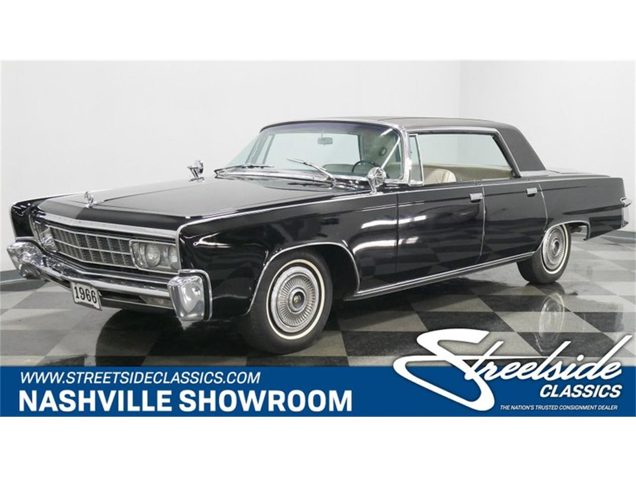 1966 Chrysler Imperial for sale in Lavergne, TN