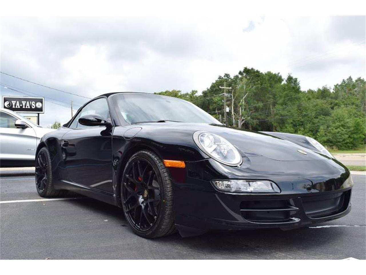2006 Porsche 911 for sale in Biloxi, MS – photo 8