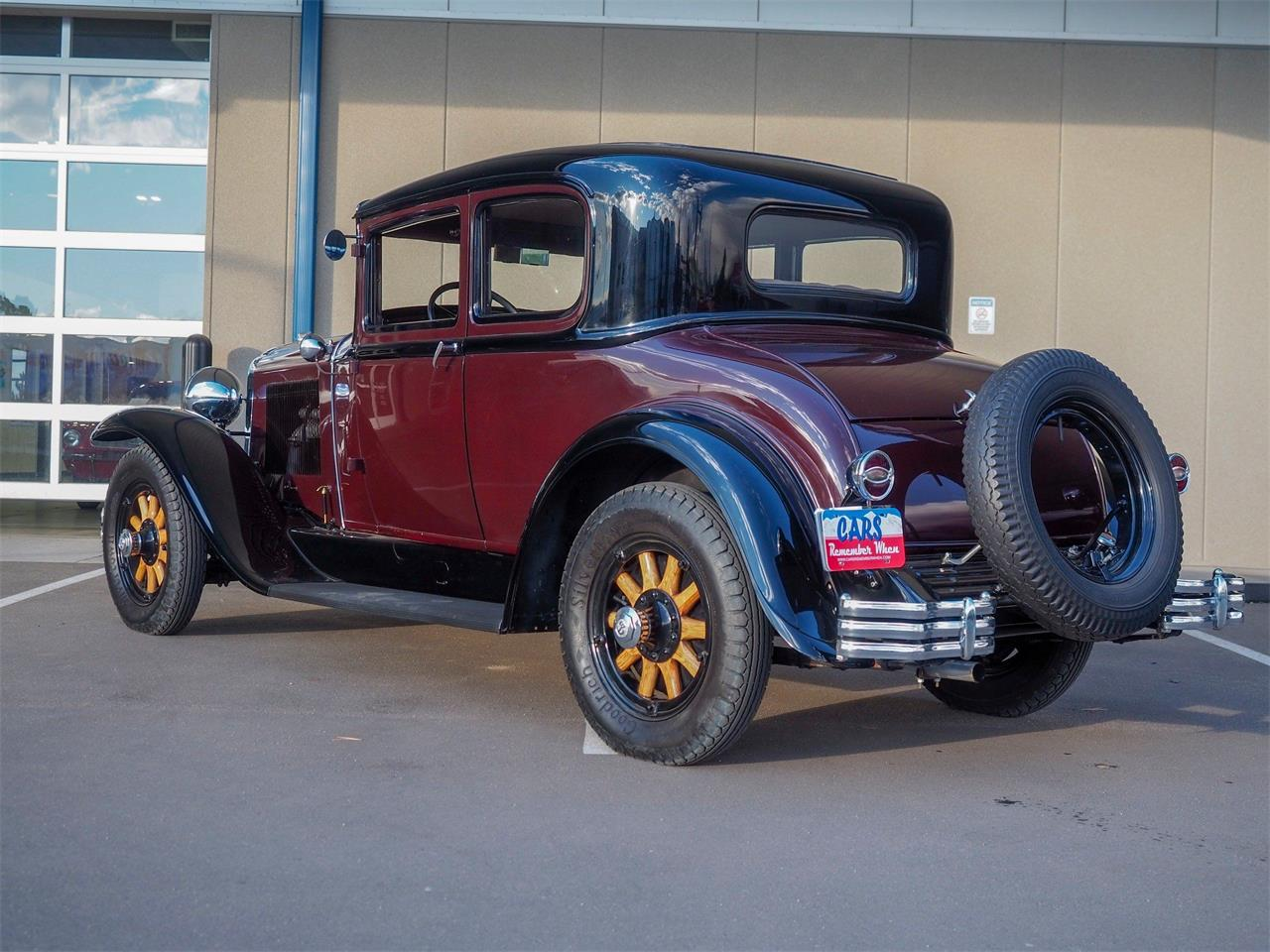 1931 Buick Coupe for sale in Englewood, CO – photo 4