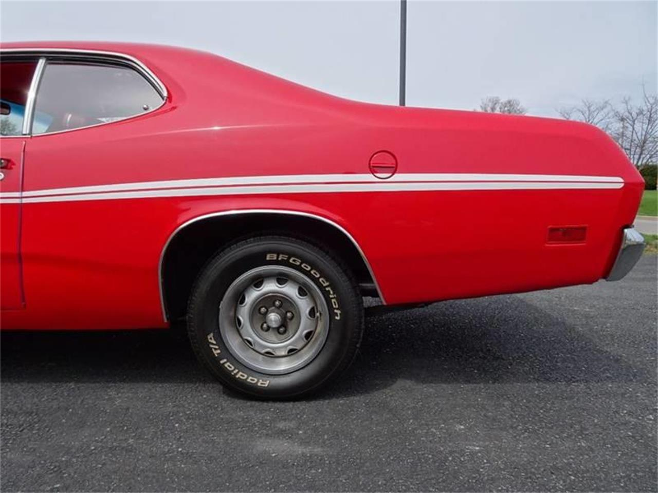 1970 Plymouth Duster for sale in Hilton, NY – photo 31