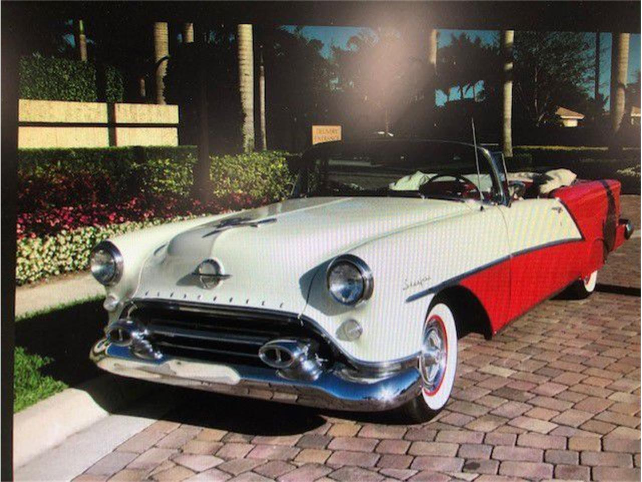 1954 Oldsmobile 98 for sale in Boca Raton, FL – photo 3