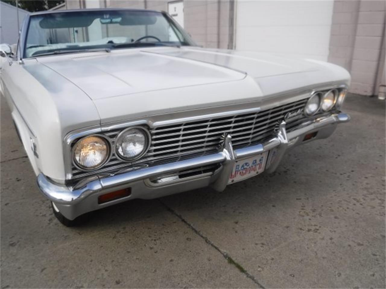 1966 Chevrolet Impala SS for sale in Milford, OH – photo 4