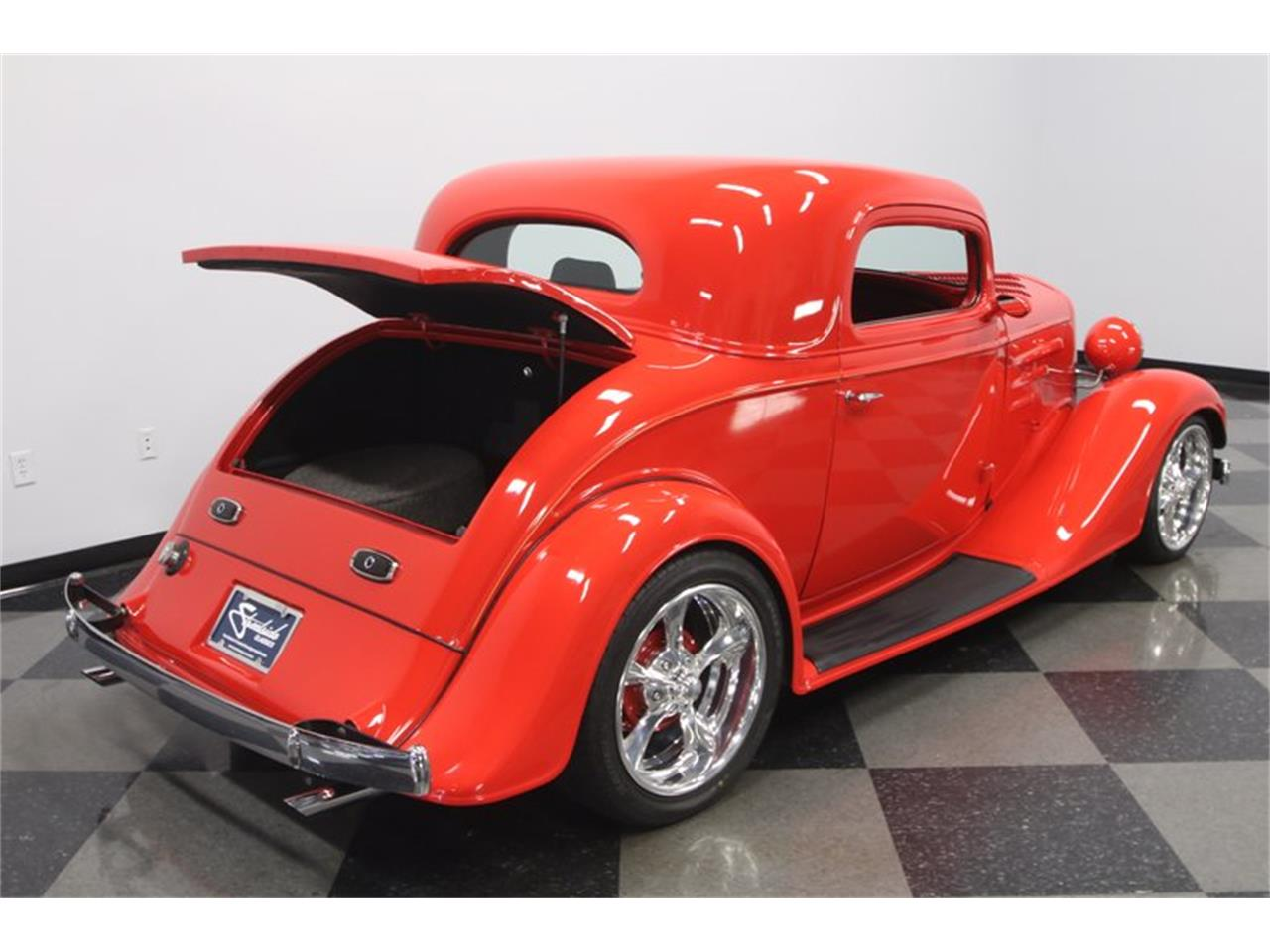 1934 Chevrolet 3-Window Coupe for sale in Lutz, FL – photo 39