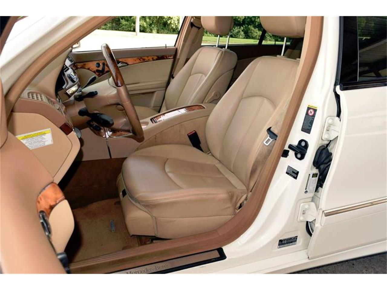 2009 Mercedes-Benz E-Class for sale in Fort Worth, TX – photo 10