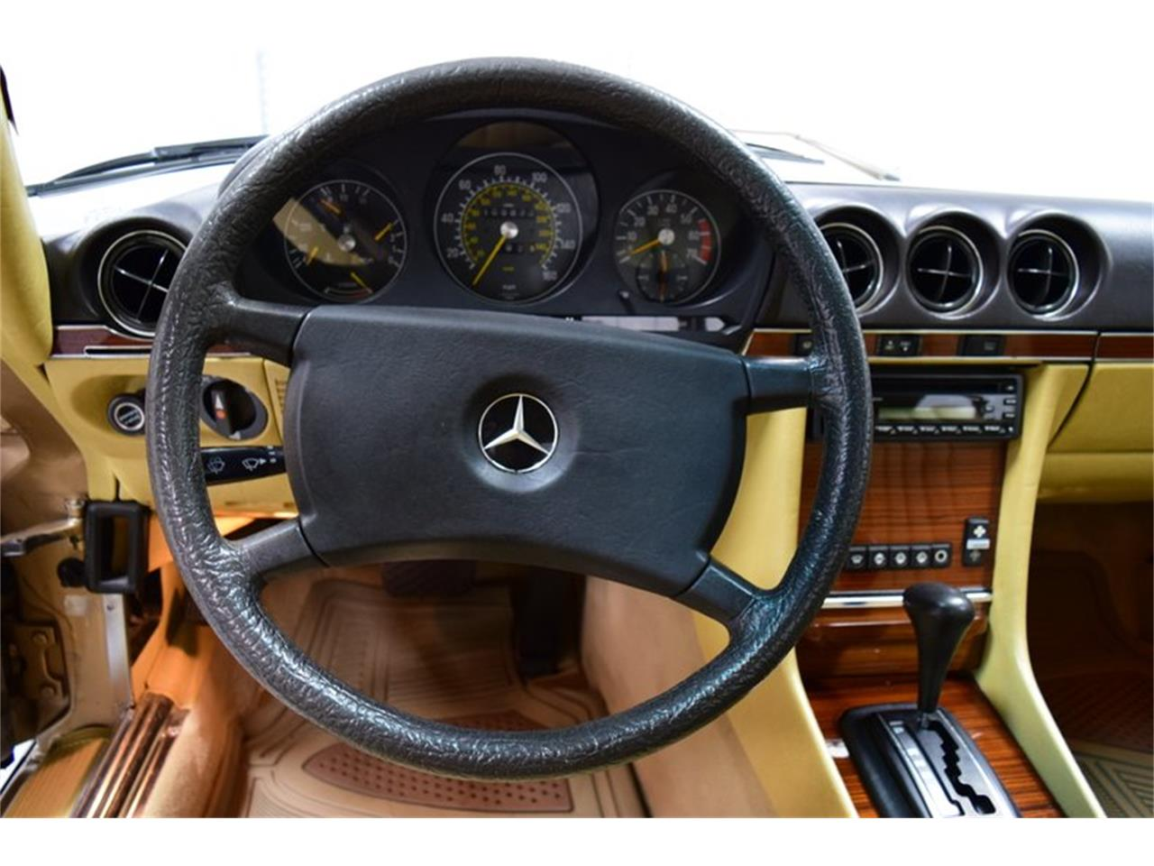 1983 Mercedes-Benz 380 for sale in Mooresville, NC – photo 38
