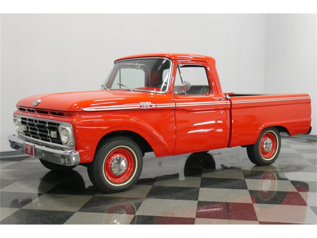 1964 Ford F100 for sale in Lavergne, TN – photo 6