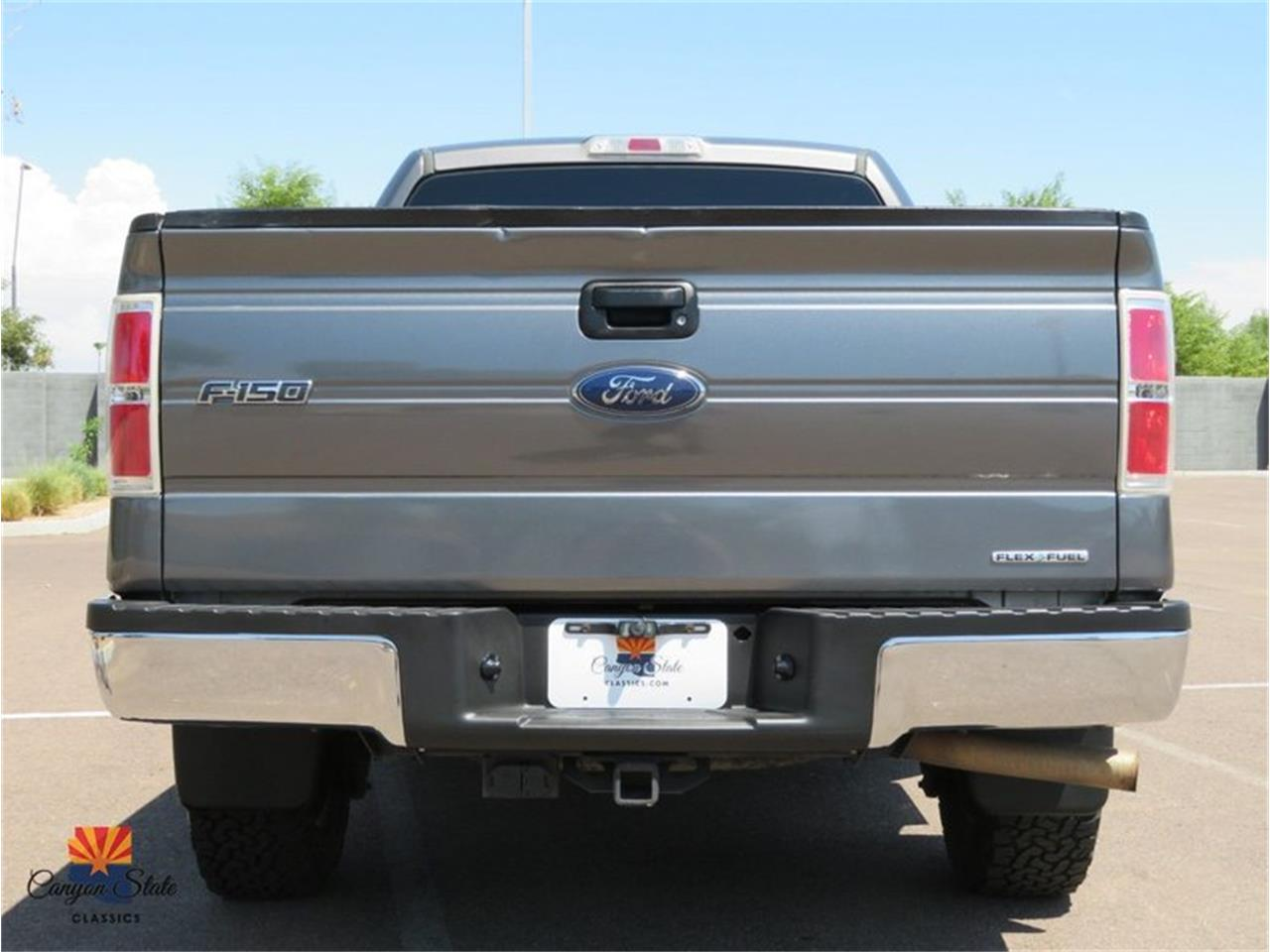 2014 Ford F150 for sale in Tempe, AZ – photo 51