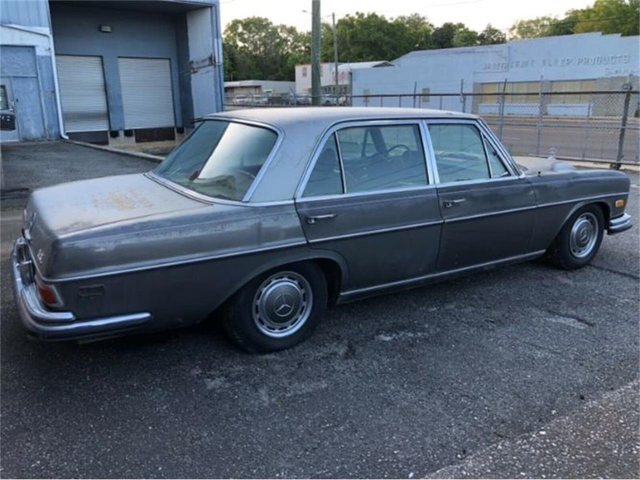 1969 Mercedes-Benz 300SEL for sale in Cadillac, MI – photo 3