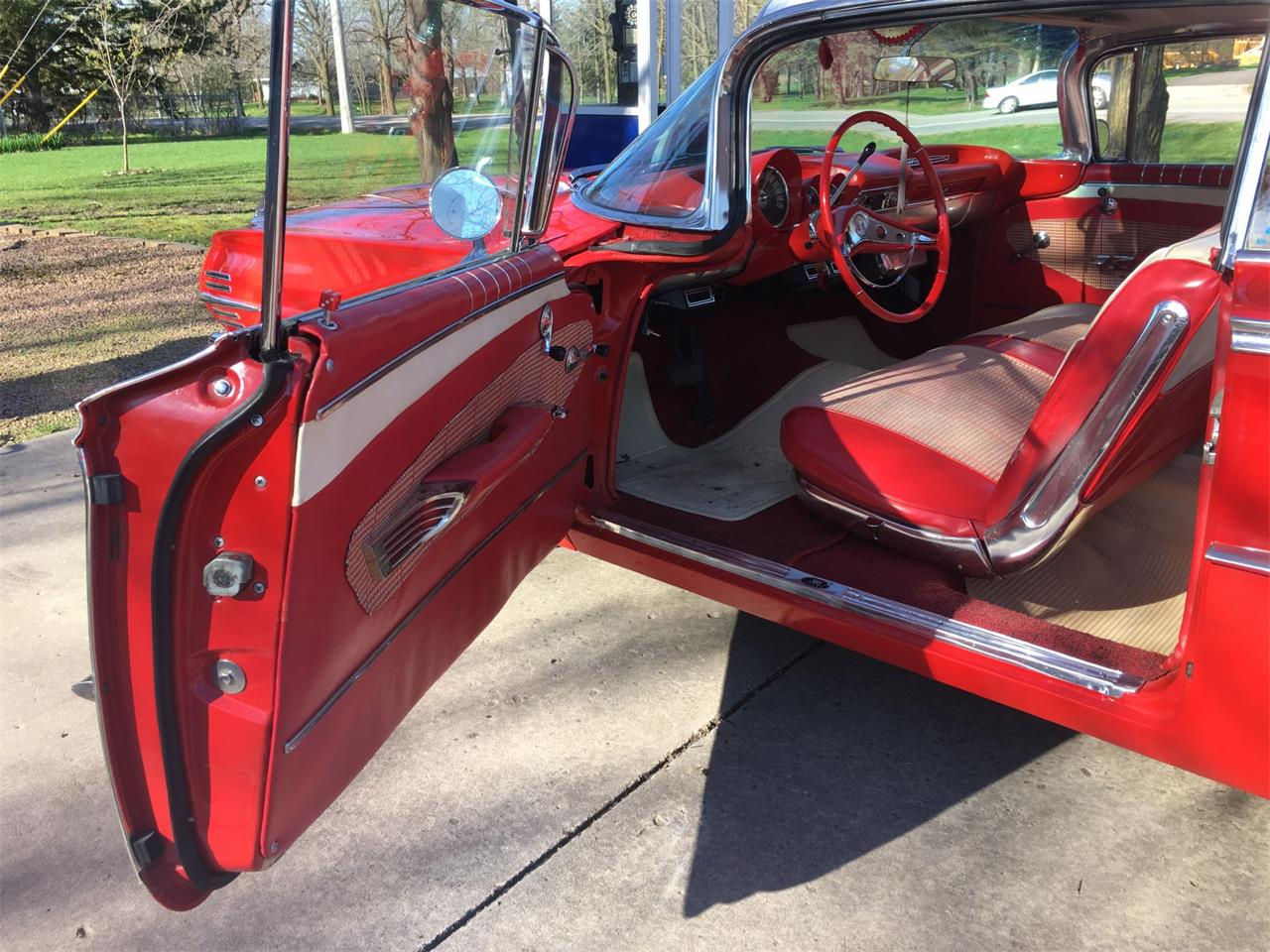 1960 Chevrolet Impala for sale in Annandale, MN