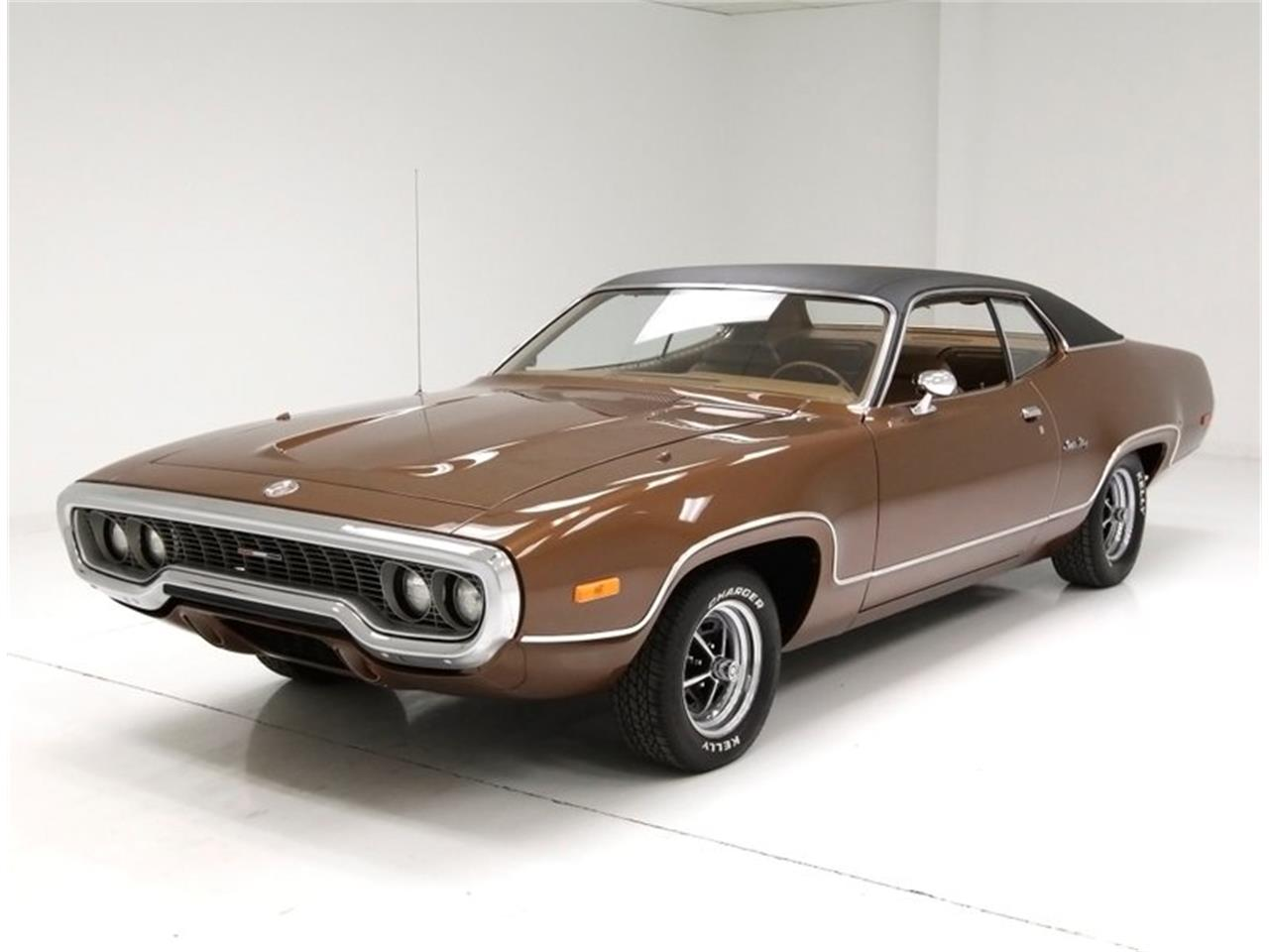 1972 Plymouth Satellite for sale in Morgantown, PA