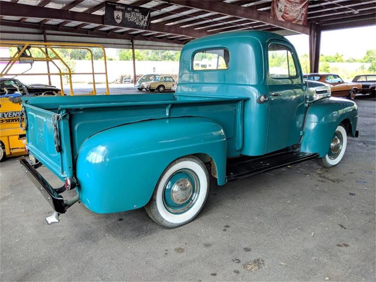 1950 Ford F1 for sale in St. Charles, IL – photo 10