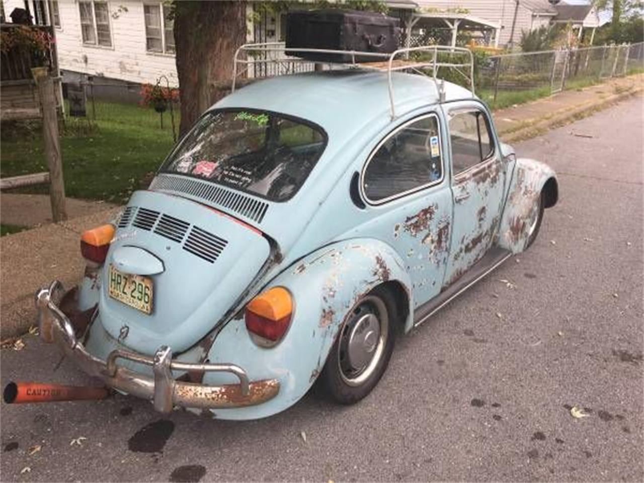 1973 Volkswagen Beetle for sale in Cadillac, MI – photo 4