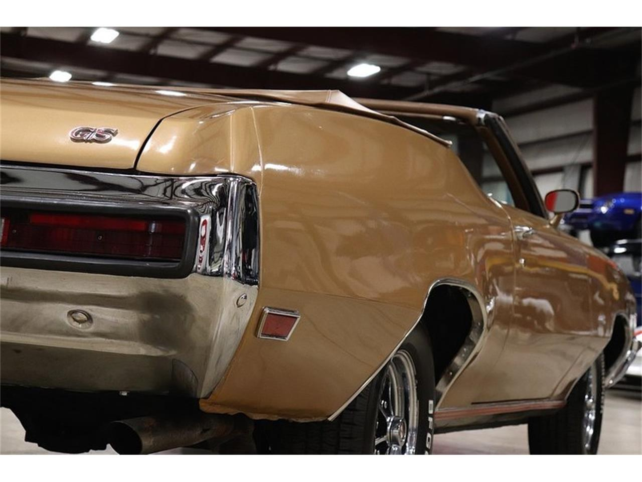 1972 Buick Gran Sport for sale in Kentwood, MI – photo 40