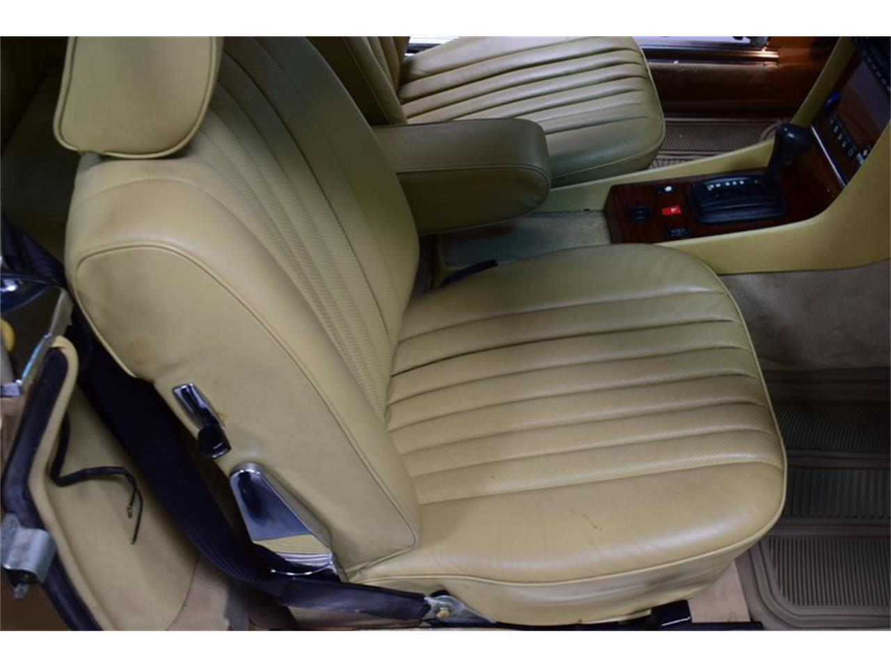 1983 Mercedes-Benz 380 for sale in Mooresville, NC – photo 43