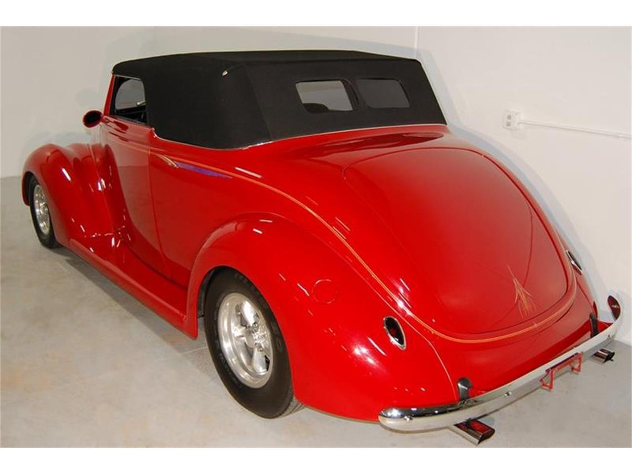 1937 Ford Cabriolet for sale in Rogers, MN – photo 4
