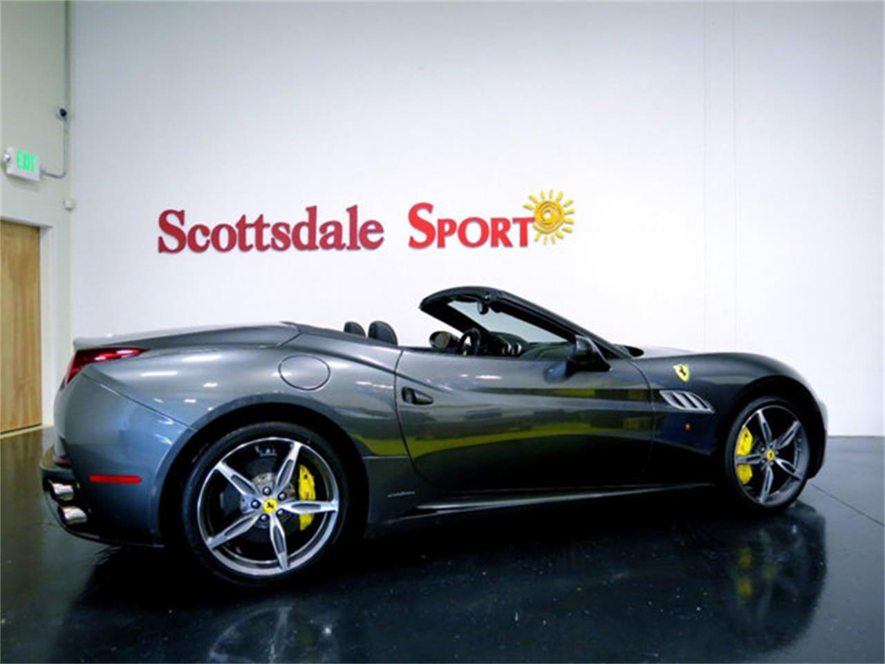 2013 Ferrari California for sale in Burlingame, CA – photo 12