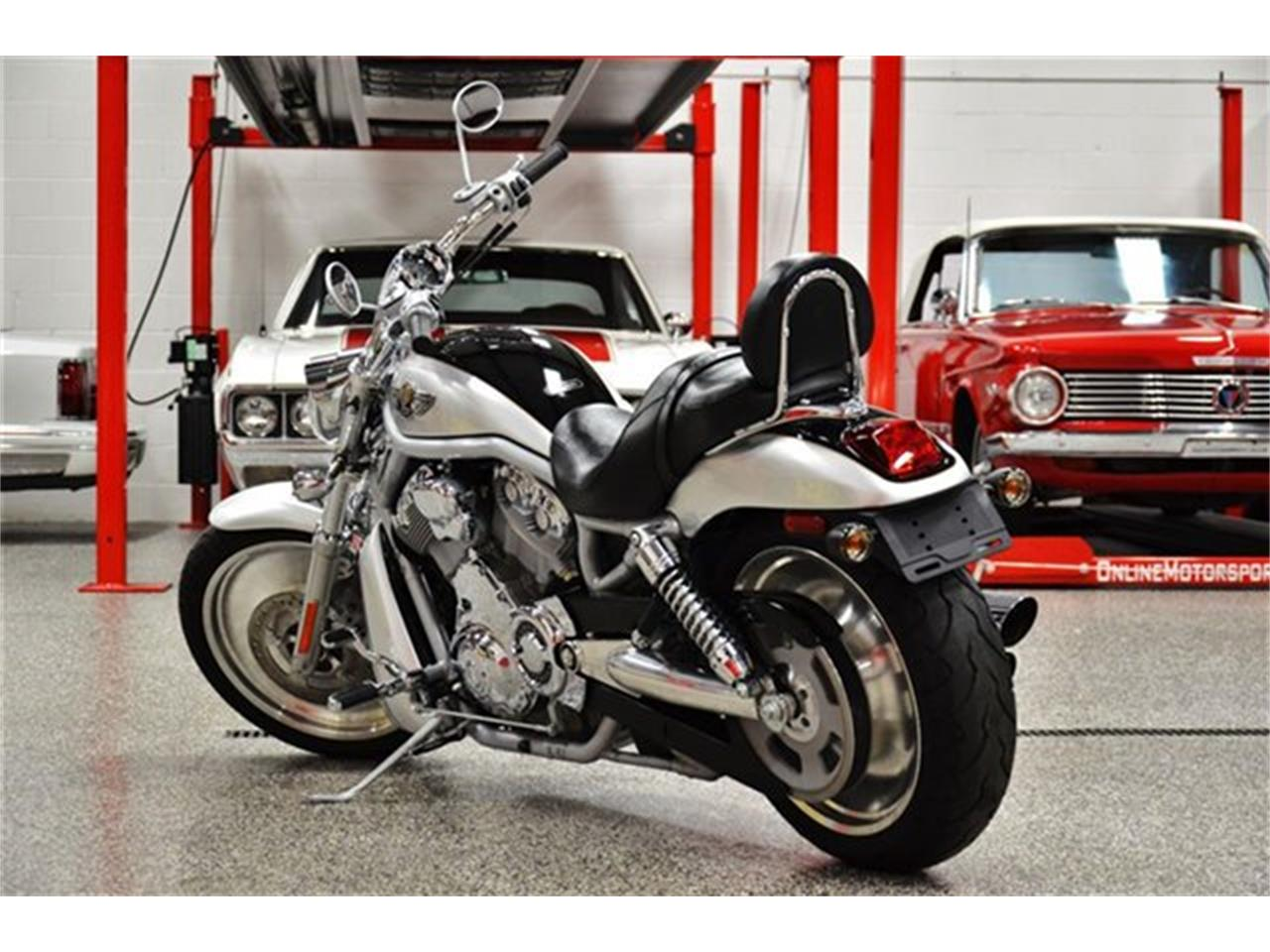 2003 Harley-Davidson VRSC for sale in Plainfield, IL – photo 5