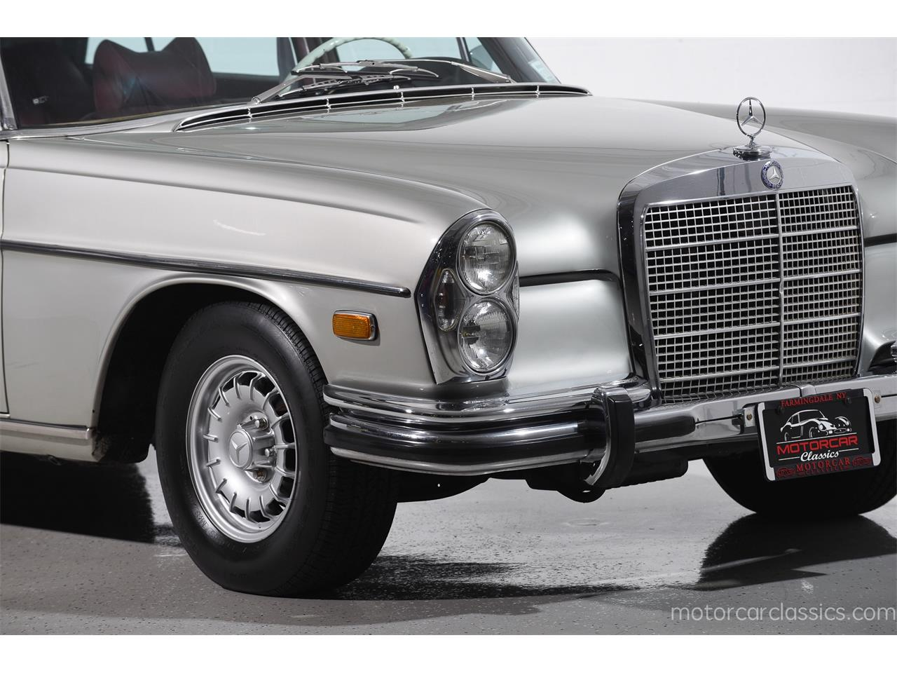 1971 Mercedes-Benz 300SEL for sale in Farmingdale, NY – photo 16