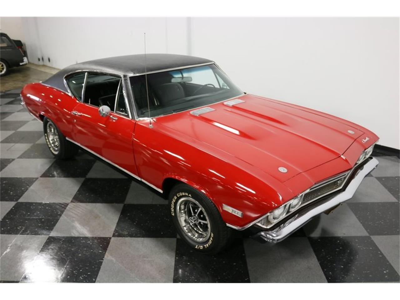 1968 Chevrolet Chevelle for sale in Ft Worth, TX – photo 77