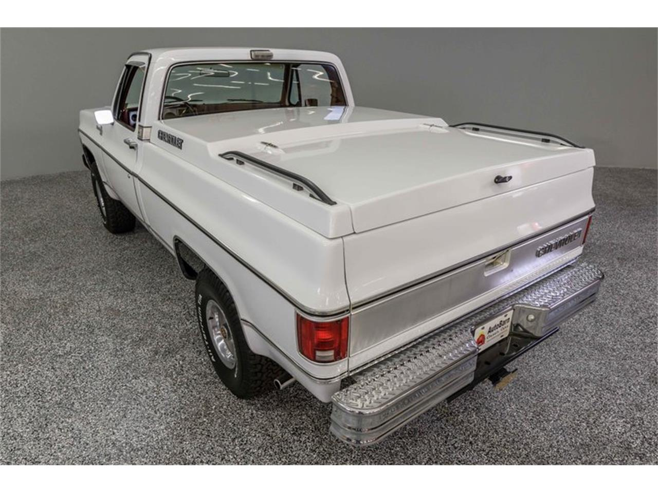1978 Chevrolet C10 for sale in Concord, NC – photo 24