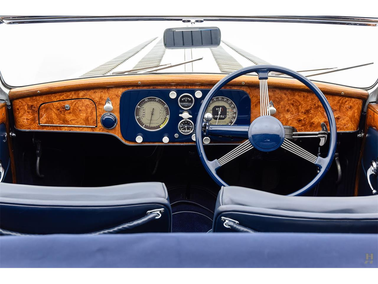 1948 Delahaye 135MS for sale in Saint Louis, MO – photo 6