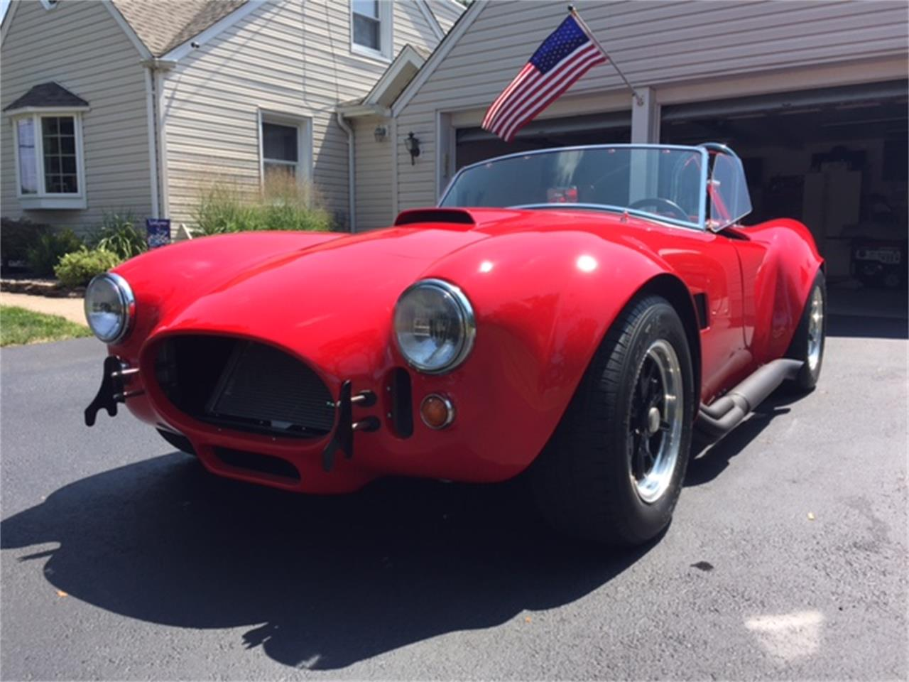 Factory Five For Sale >> 1965 Factory Five Cobra For Sale In Pequannock Nj