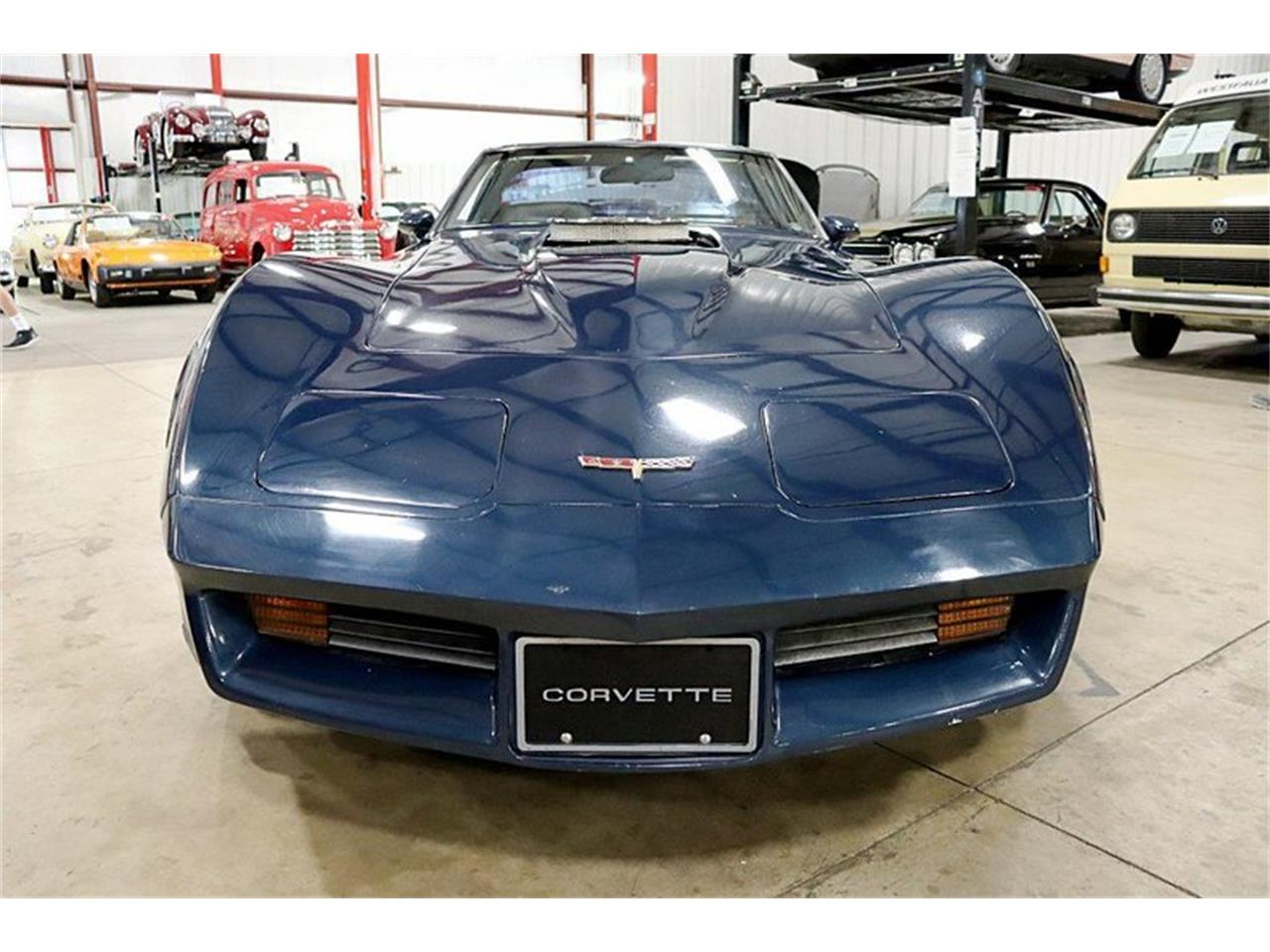 1981 Chevrolet Corvette for sale in Kentwood, MI – photo 8