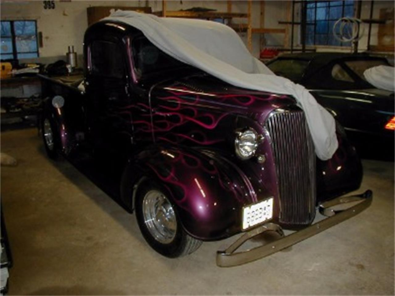 1937 Chevrolet Pickup for sale in Mundelein, IL – photo 5