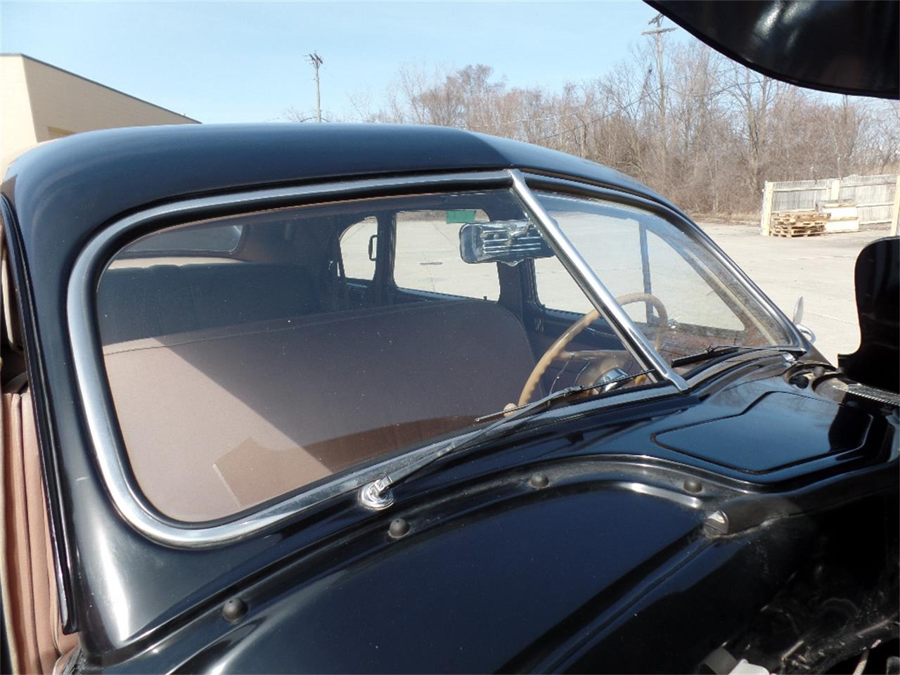 1946 Packard Clipper Super for sale in Clinton Township, MI – photo 63