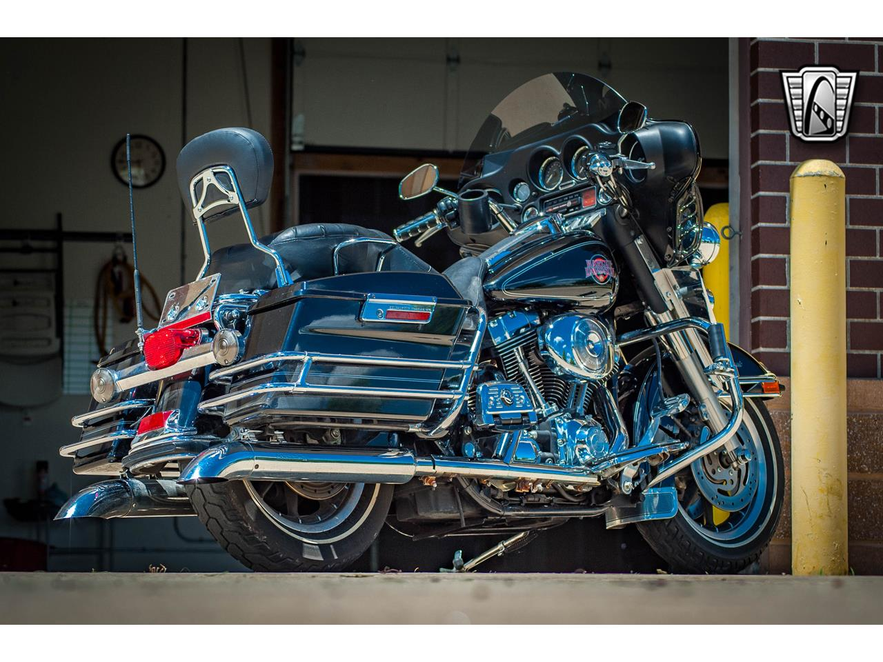 2004 Harley-Davidson Motorcycle for sale in O'Fallon, IL – photo 6