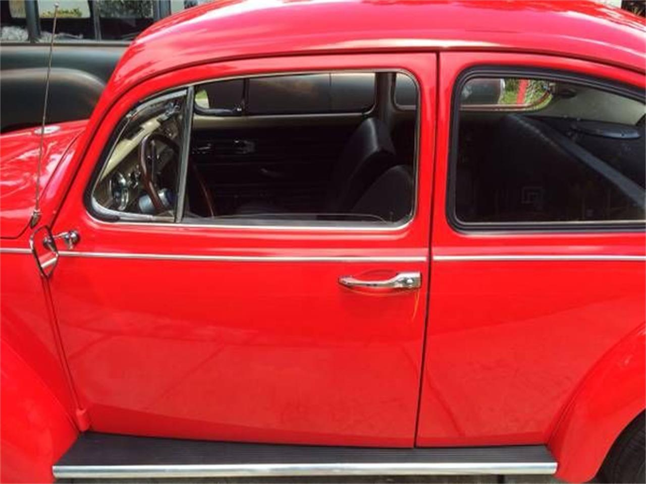 1967 Volkswagen Beetle for sale in Cadillac, MI – photo 8