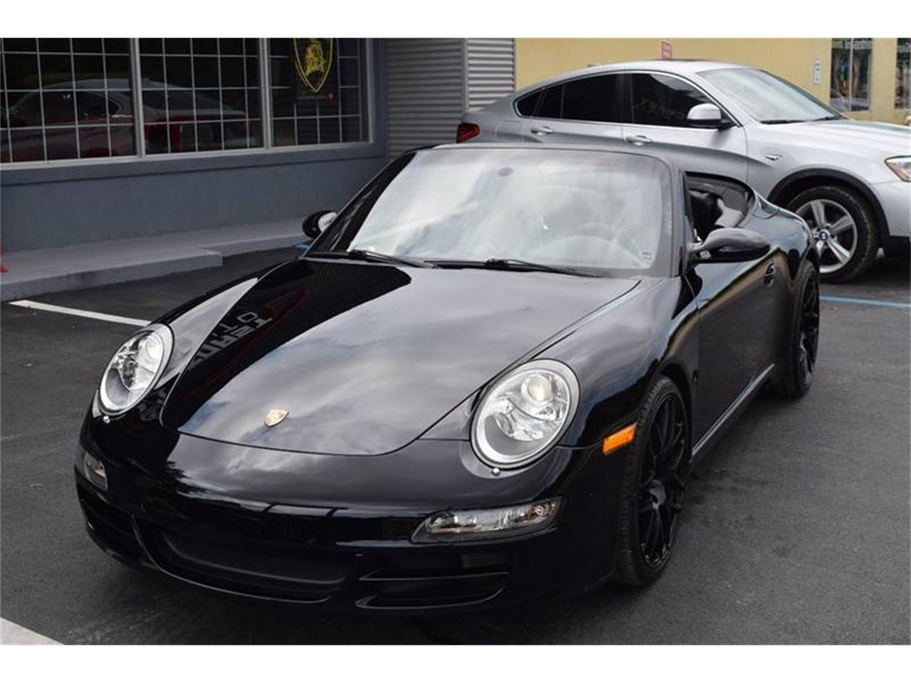 2006 Porsche 911 for sale in Biloxi, MS – photo 38