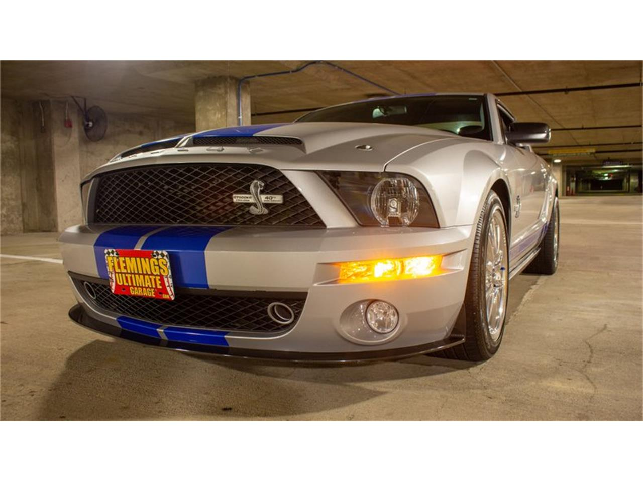 2008 Shelby GT500 for sale in Rockville, MD – photo 14