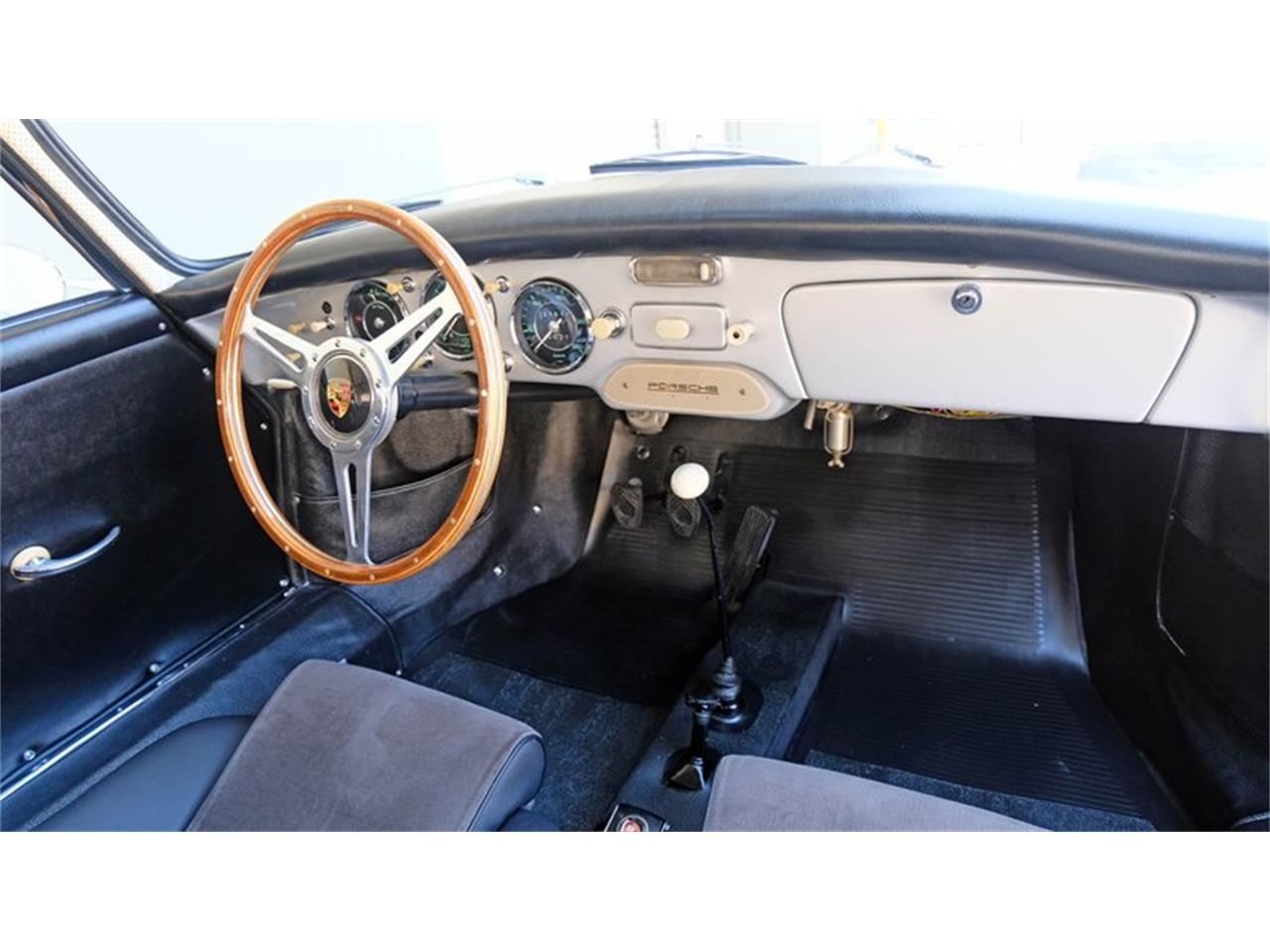 1957 Porsche 356 for sale in San Diego, CA – photo 92