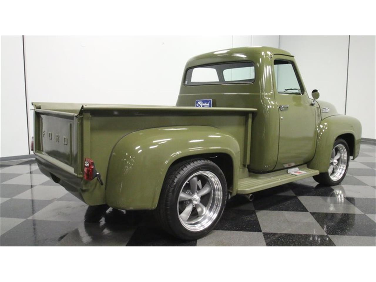 1954 Ford F100 for sale in Lithia Springs, GA – photo 14