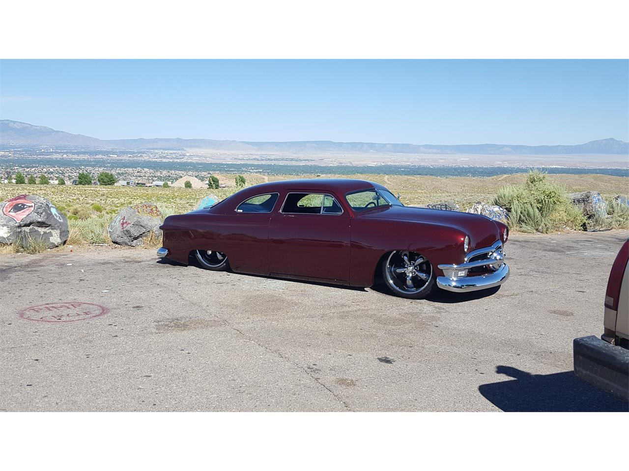 1950 Ford Custom for sale in Albuquerque, NM – photo 5