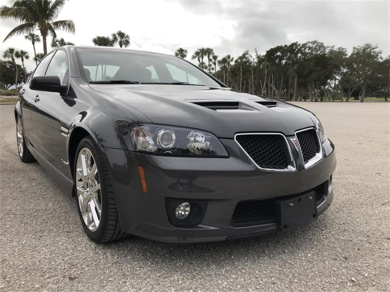 2009 Pontiac G8 for sale in Milford City, CT – photo 6