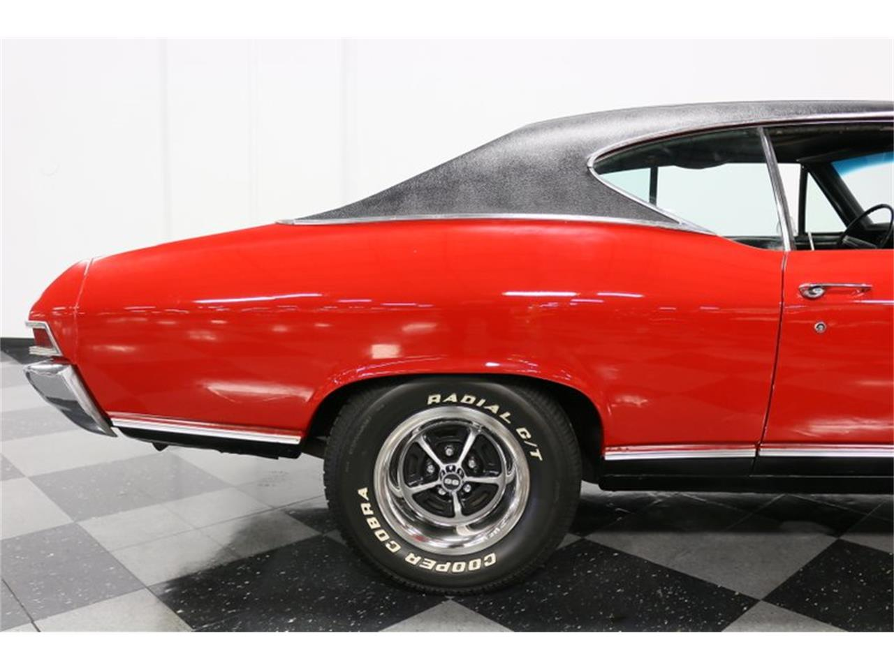 1968 Chevrolet Chevelle for sale in Ft Worth, TX – photo 35