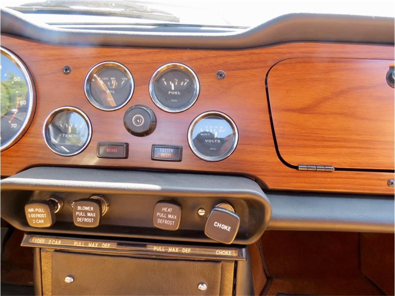1974 Triumph TR6 for sale in Dayton, OH / ClassicCarsBay com