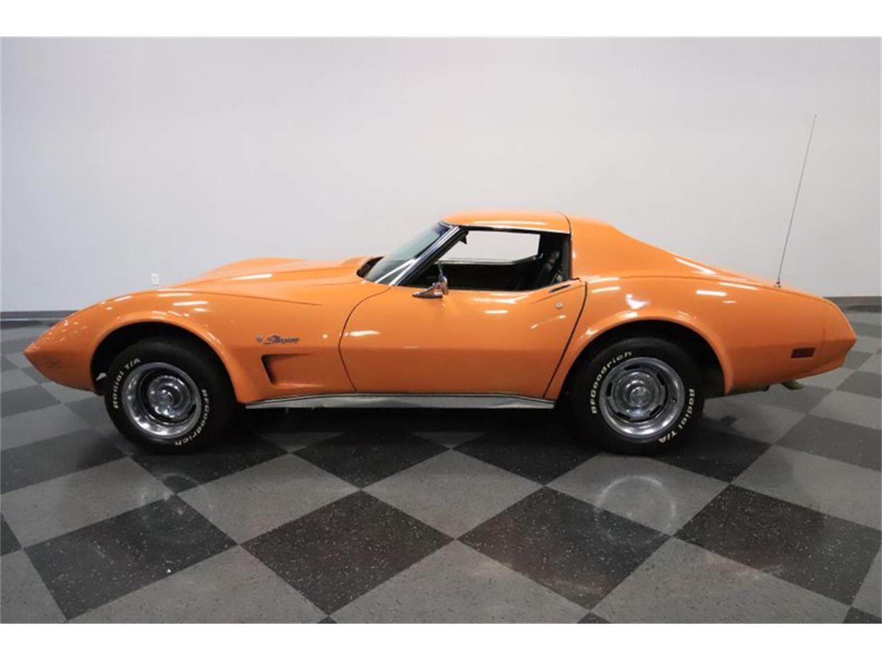 1974 Chevrolet Corvette for sale in Mesa, AZ – photo 22