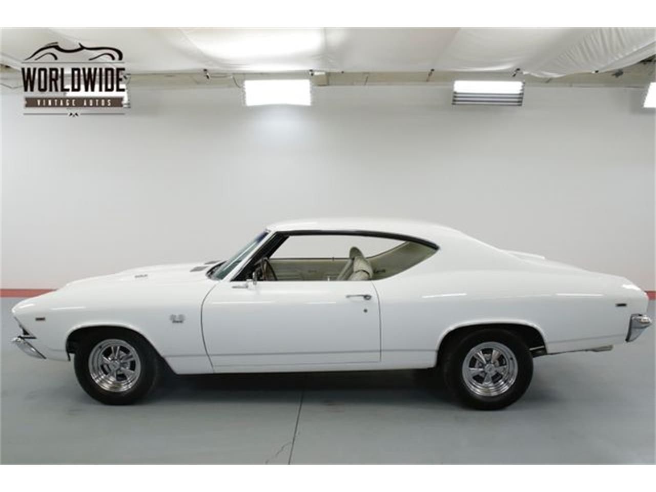 1969 Chevrolet Chevelle SS for sale in Denver , CO – photo 8
