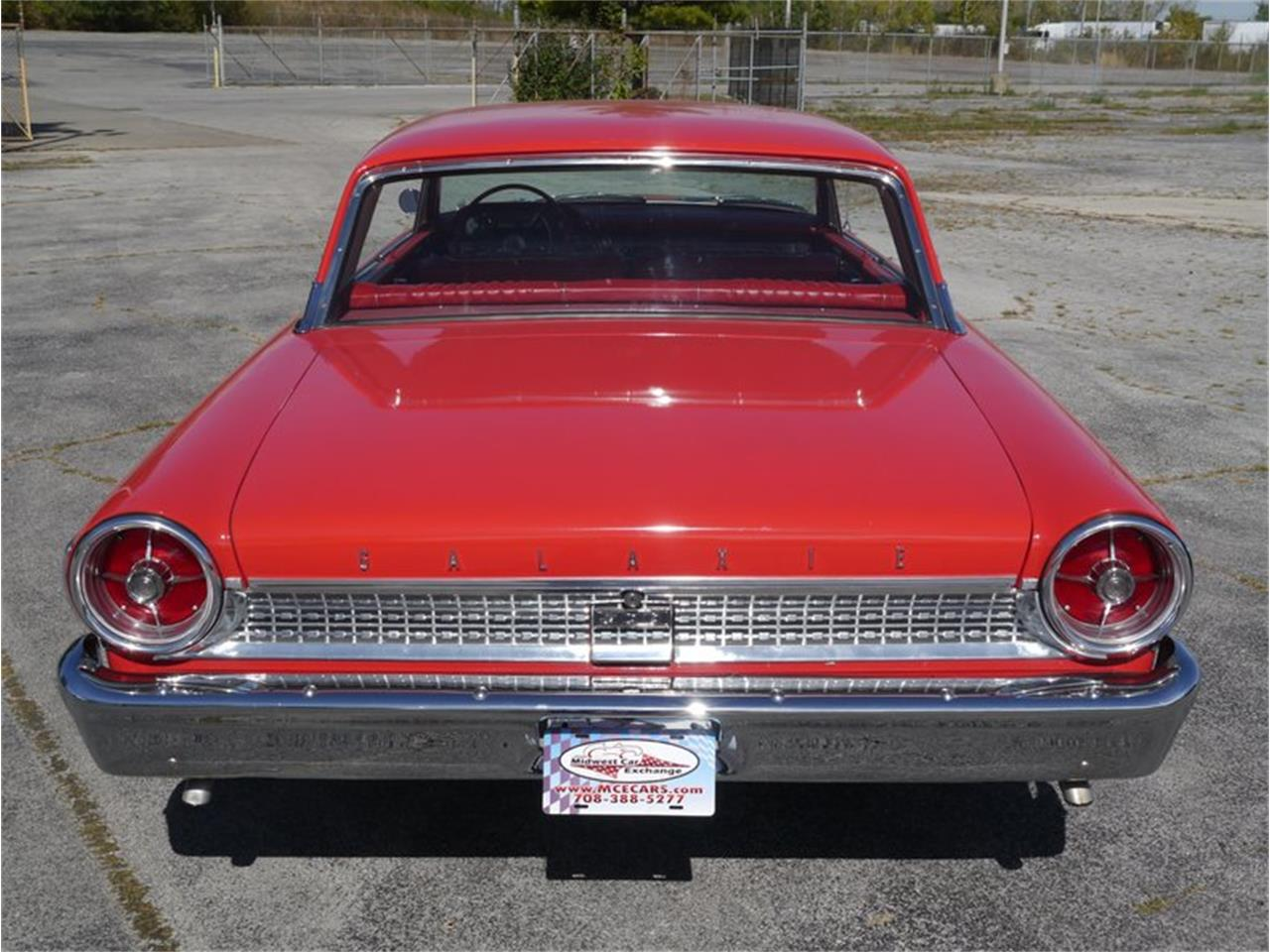 1963 Ford Galaxie 500 for sale in Alsip, IL – photo 17